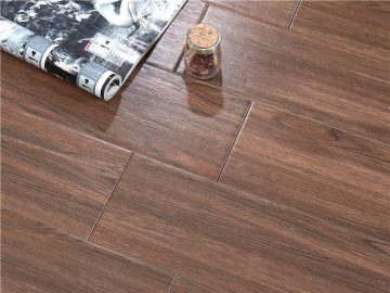 Timber look Walnut