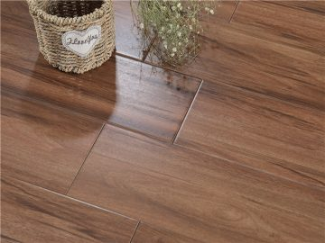 Timber look Jarrah looking tiles