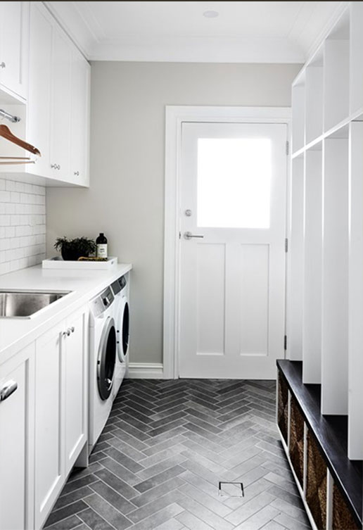 KITCHEN AND LAUNDRY TILES