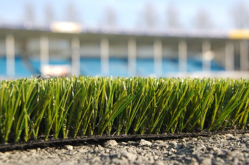 artificial grass in perth