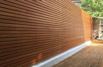 Composite Wall Cladding outdoor/indoor