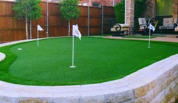 Raised-Putting-Green-Install-San-Antonio-Texas-1030x644