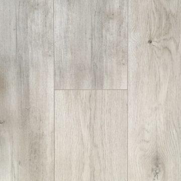 Washed Grey Vinyl Flooring 1219mm x 184mm