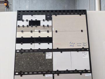 ET Series Tiles