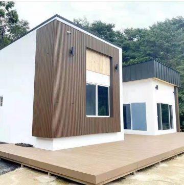 Composite Wall Cladding outdoor/indoor
